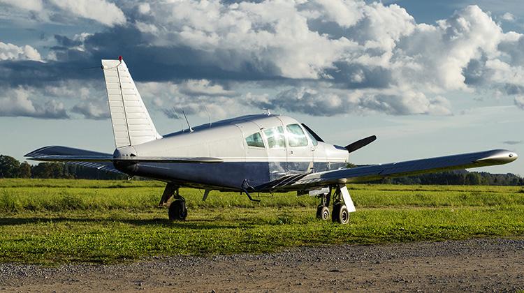 Local Airport | Edgewater, FL - Airpark Aviation Center